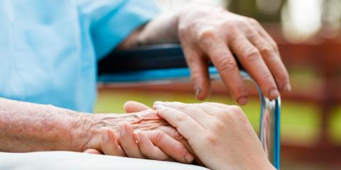 3 Tips for Dealing with the Emotional Stress of Caring for a Parent, Kalispell, Montana