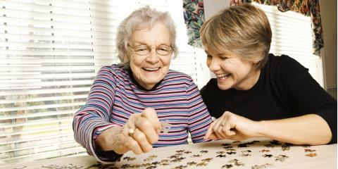 3 Brain Games to Support Senior Care , Wentzville, Missouri