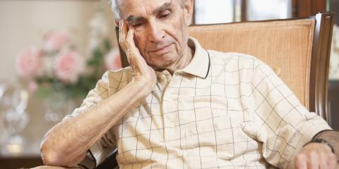 Senior Care Neglect vs. Abuse: What's the Difference?, Kenai, Alaska