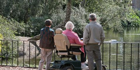 5 Senior Care Tips for Hassle-Free Travel, Medina, Ohio