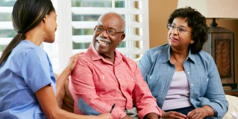 When Is It Time for In-Home Senior Care?, Grayson, Kentucky