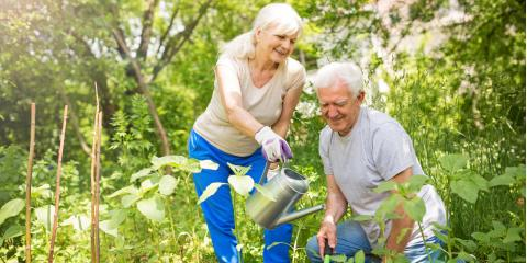 4 Senior Safety Tips for Summer , St. Louis County, Missouri