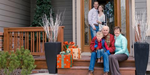 7 Ways to Help Elders Feel Less Lonely During the Holidays, Toms River, New Jersey