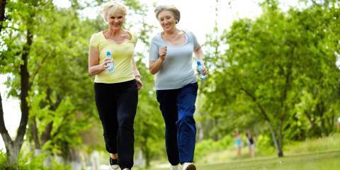 3 Beneficial Fitness Tips for Seniors, Montgomery, Ohio