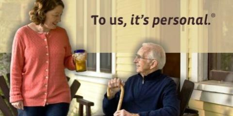 Home Instead Senior Care Specializes in Attentive Alzheimer's Care For Your Loved One, Dallas, Texas