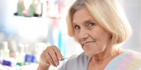 What to Know About Oral Health for Senior Care, Atmore, Alabama