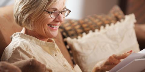 How Reading Can Benefit Seniors, Midland, Missouri