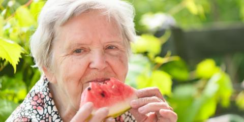 Senior Care Experts Offer Tips to Deal With Appetite Loss, Toms River, New Jersey