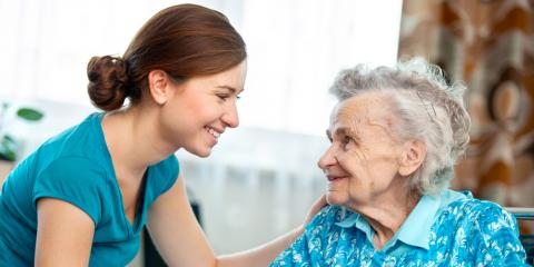 In-Home Assistance for Seniors Vs. Nursing Home Care, Grand Chute, Wisconsin