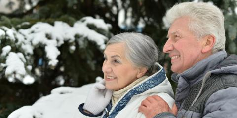 A Home Care Service Shares 3 Winter Safety Tips for Seniors, Toms River, New Jersey