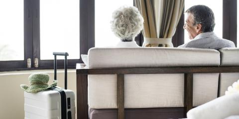 Guide to Making a Hotel Room Feel Like Home, Richmond Hill, Georgia