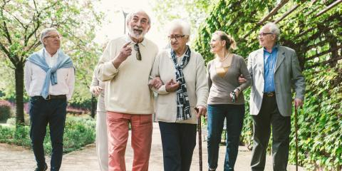 Which Factors Should You Consider When Choosing a Senior Living Community?, Covington, Kentucky