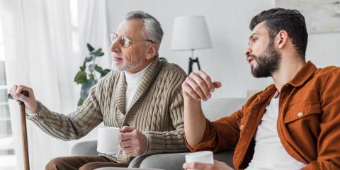 3 Tips for Discussing Senior Living Options With Your Loved One, Cincinnati, Ohio