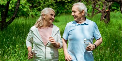 5 Ways for Seniors to Stay Healthy, Northwest Travis, Texas