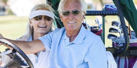 Senior Living Options: What Is a Continuing Care Retirement Community?, Northwest Travis, Texas