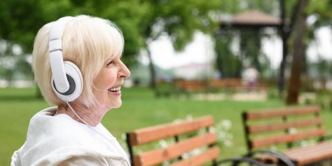 3 Activities Vision-Impaired Seniors Can Enjoy, Greece, New York