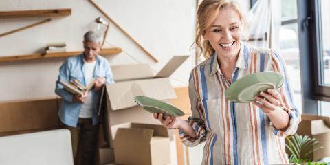 4 Downsizing Tips for Moving to a Senior Living Facility, Perinton, New York