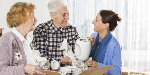 How Dayton's Best Senior Care Service Can Help Your Loved One Downsize , Washington, Ohio