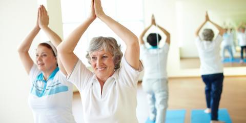 3 Ways for Seniors to Stay Active, Atlanta, Georgia