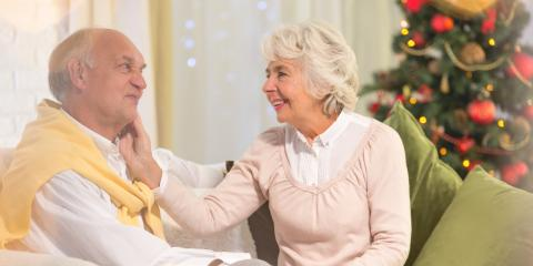 Senior Care: 6 Tips to Ensure Your Loved One Is Safe During the Holidays, Cincinnati, Ohio