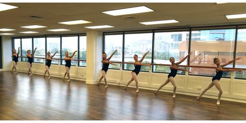 5 Excellent Reasons Your Dance Class Has a Dress Code, Honolulu, Hawaii