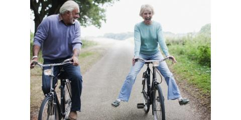 Low Impact Fitness for Seniors, North Bethesda, Maryland