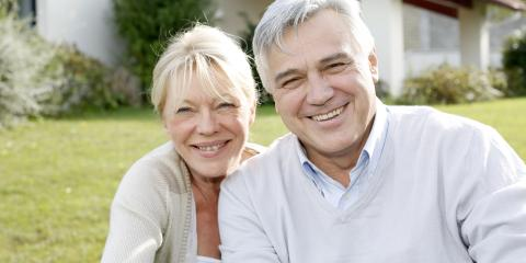 Are you ever too old for a reverse mortgage loan?, Edina, Minnesota