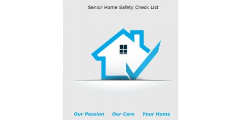 Keeping Seniors Safe At Home, Troy, Ohio