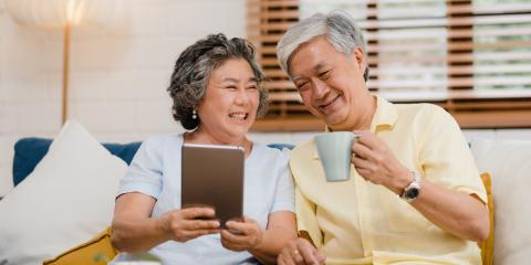4 Internet-Savvy Social Media Tips for Seniors, Atlanta, Georgia