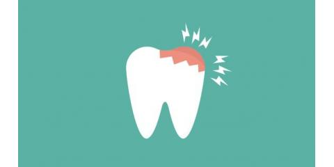 10 Biggest Causes of Tooth Sensitivity