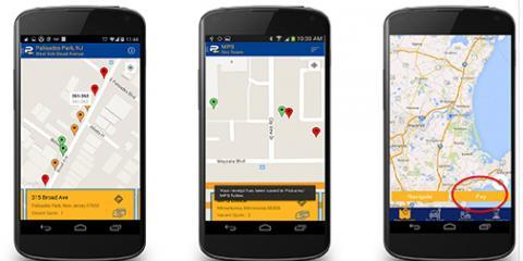 4 Ways the Sentry Mobile™ App Improves Bridgeport Parking, Minnetonka, Minnesota