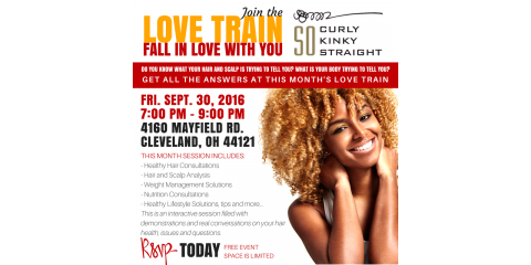 Fall in love with a NEW healthier and happier YOU, South Euclid, Ohio