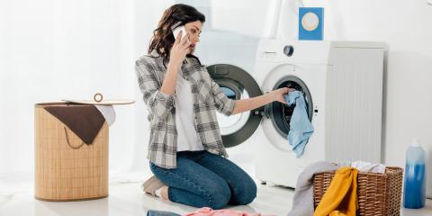 What Septic System Owners Should Know About Doing Laundry, Brady, Michigan