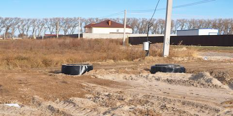What Is a Septic System?, Powers, Minnesota