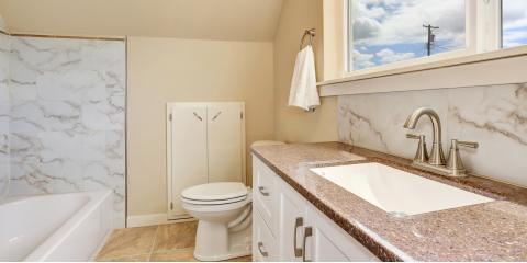 5 Tips for Removing Odors from Your Bathroom, Show Low, Arizona