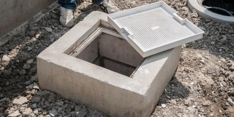 FAQ About Grease Traps, Corbin, Kentucky