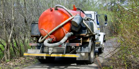 3 Signs Your Septic Tank Is Full, Kaukauna, Wisconsin