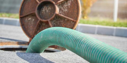 3 Ways to Avoid Septic Backups, Yoder, Oregon