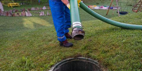 5 Factors That Affect Septic Pumping Needs, Koolaupoko, Hawaii