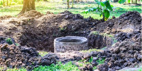 How to Extend the Life of Your Septic System, Stuarts Draft, Virginia