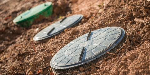 3 Signs Your Septic Tank Needs to Be Emptied, Kalispell, Montana