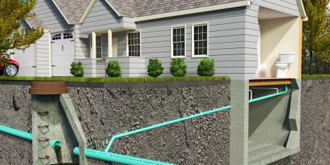 3 Key Components of a Septic System, Peninsula, Ohio