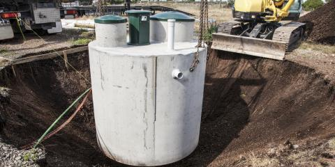 3 Ways to Extend the Life of a Septic System, Peninsula, Ohio
