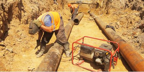 3 Reasons to Schedule a Septic Tank Installation in Early Autumn, Hickman, Nebraska