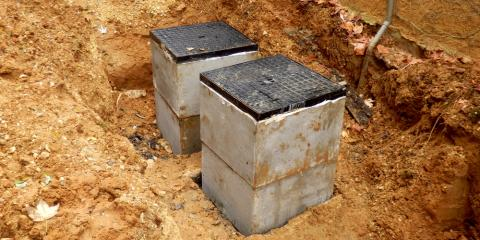 Top 3 Ways to Avoid Problems With Your Septic Tank, South Kohala, Hawaii