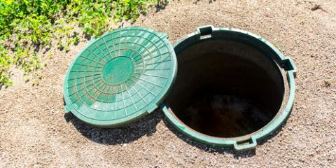 3 Simple Septic Tank Maintenance Tips, Jacksonville, Arkansas