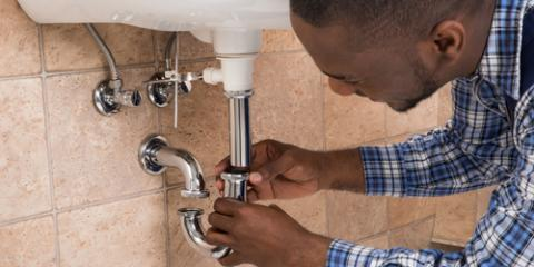 Can a Plugged Septic Tank Cause Indoor Plumbing Problems?, Lakeville, Minnesota
