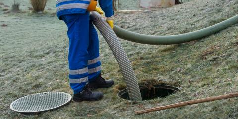 5 Common Septic Tank Maintenance Mistakes, Fairbanks North Star, Alaska