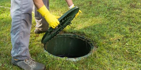 4 Causes of Septic System Clogs  , Yoder, Oregon