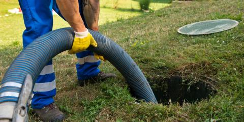 4 Septic System Mishaps to Avoid, Rice Lake, Wisconsin